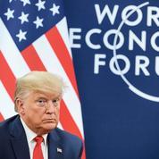 Trump vante au monde le modèle américain