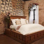 Saint-Valentin: un concours pour dormir dans le lit de Roméo et Juliette