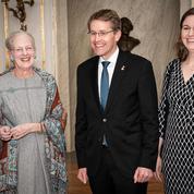 Le Danemark fête les 100 ans de sa «réunification»