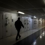 Prison: une réforme des peines à rebours de la criminalité