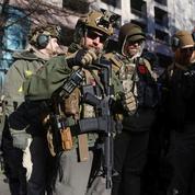 En Virginie, les militants pro-armes en résistance