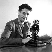 «Orwell avait un sixième sens pour percevoir les tyrannies futures»