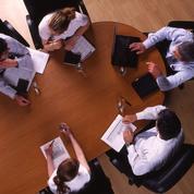 Les salariés estiment que l'entreprise est responsable de leur bonheur