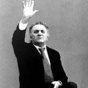 L'Italie redécouvre Fellini