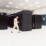 Le CNRS se dote d'un puissant supercalculateur