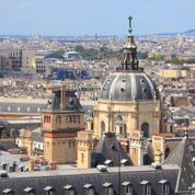 Les étudiants, plus importante catégorie d'étrangers admis en France en 2019
