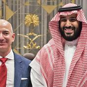 L'invraisemblable espionnage de Jeff Bezos par Mohammed Ben Salman