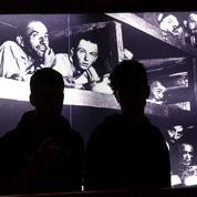 Anniversaire de la libération d'Auschwitz: à Jérusalem, le monde ne veut pas oublier