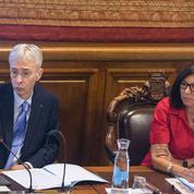 Sécurité: Anne Hidalgo met en cause le préfet de police de Paris