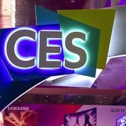 Scène d'espionnage ordinaire au CES de Las Vegas