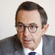 Taxe Gafa: l'opposition dénonce un «aveu d'impuissance»
