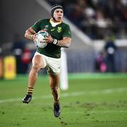 Rugby: les confidences du champion du monde Cheslin Kolbe