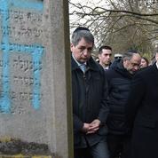 Macron commémore la Shoah et appelle à mieux s'armer contre l'antisémitisme