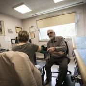 Les médecins débordés face aux soins non-programmés