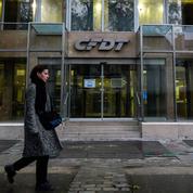 La CFDT condamnée pour «abus de pouvoir» sur une de ses branches
