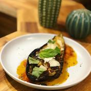 Alamesa, table latino et barbecue argentin