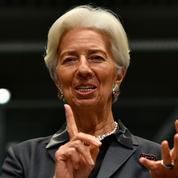 Comment Christine Lagarde séduit les «faucons» allemands