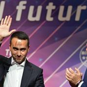 Italie: le Mouvement 5 étoiles sonne la fin de l'ère Di Maio