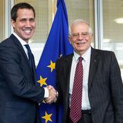 Venezuela: les bureaux de Guaido perquisitionnés pendant sa tournée européenne