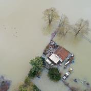 Six Français sur dix déjà menacés par les risques climatiques