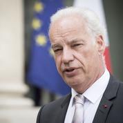 Alain Griset: «Il y a eu de vraies négociations» sur la réforme des retraites