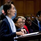 Rohingyas: la justice internationale ordonne des mesures d'urgences