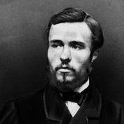 Guillaume Perrault: «1868: le premier impeachment de l'histoire des Etats-Unis vu par… Clemenceau»