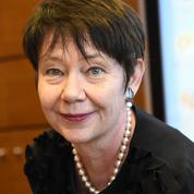 La directrice du Trésor candidate française pour la Berd