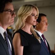 Scandale ,la «plongée» dans les couloirs de Fox News largement saluée par les critiques