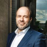Cyril Benoit, le banquier qui voulait devenir président