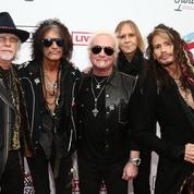 Le batteur historique d'Aerosmith porte plainte contre le groupe qui ne veut pas de lui