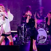 Angèle, Lous and The Yakuza... les chanteuses à la mode affichent leur féminisme