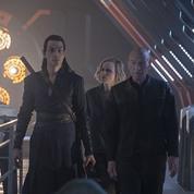 On a vu Star Trek: Picard ,le retour heureux de Patrick Stewart à la science-fiction