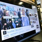 Reconnaissance faciale: Clearview fait scandale avec ses 3 milliards de visages «aspirés»