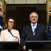 Les clés pour comprendre les conséquences politiques des incendies en Australie
