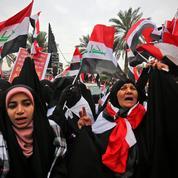 En Irak, le jeu trouble de Moqtada Sadr