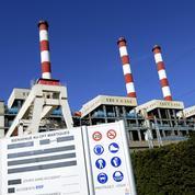 Le gaz nettement plus utilisé pour produire du courant en 2019