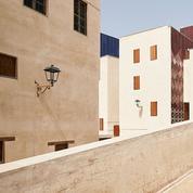 L'architecture et l'artisanat marocains au secours de Fès