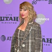 Taylor Swift enflamme le festival Sundance pour l'avant-première de son documentaire