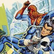 Jean Frisano, le Français qui a réinventé Marvel