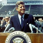 JFK, Churchill, la reine Victoria…nos archives de la semaine sur Instagram