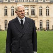 Pendant que Macron est en Israël, l'Élysée se transforme en studio pour une série sur De Gaulle
