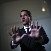 Juan Guaido: «Le pouvoir chaviste est une structure criminelle»