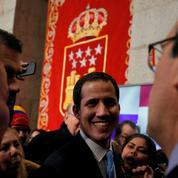 Venezuela: après un an de crise politique, l'opposition peine à convaincre