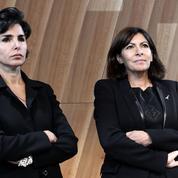 Municipales à Paris: le duel Hidalgo-Dati s'installe, Griveaux reste bon troisième