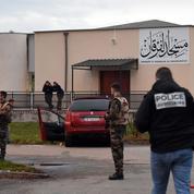 L'homme qui avait foncé sur des militaires devant la mosquée de Valence jugé