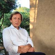 Gérard Sibelle: «Ni décor ni partenaire, un peu de tchatche, quelques vannes, et en avant la musique!»