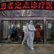 Coronavirus: à Wuhan, les Français perdent patience