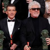 Prix Goya: Douleur et gloire de Pedro Almodovar, grand vainqueur des César espagnols