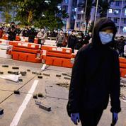 Nicolas Baverez: «Quand la Chine se referme, le monde se divise»